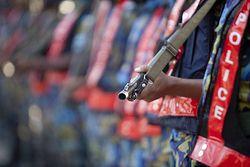 Пакистанская полиция, фото: Global Look Press