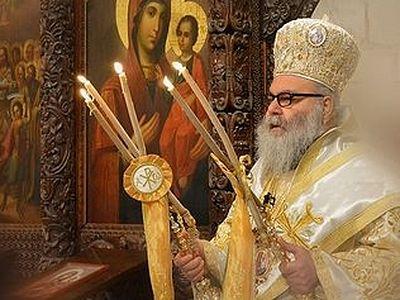 Патриарх Иоанн Х: Великий пост требует от современного христианина особого делания