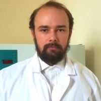 Александр Юрьевич Молчанов