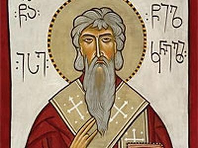 Saint Ise of Tsilkani (6th century)