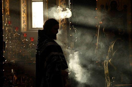 литургии Преждеосвященных