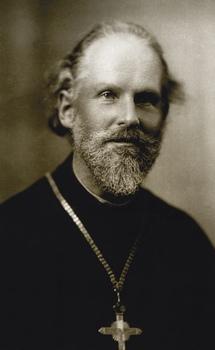 Протоиерей Георгий Извеков. 1935 год