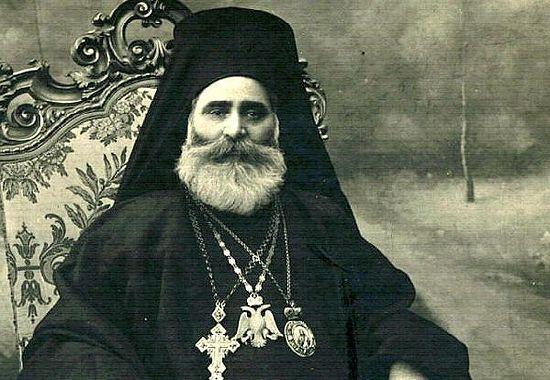 Meletios Metaksakis