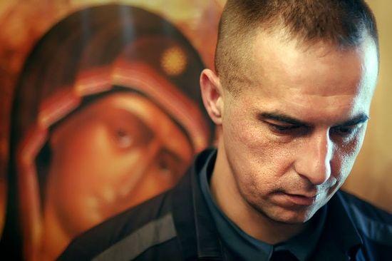 Покаяние. Фото: Александр Осокин