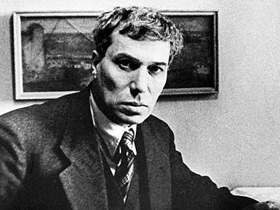О поэте Борисе Пастернаке, </br>или Что замалчивает критика