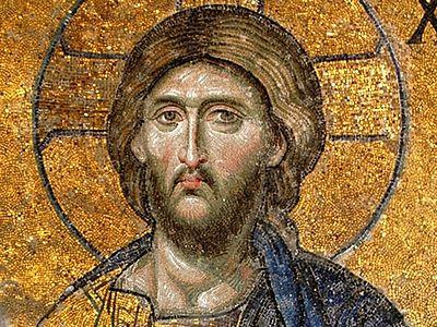 Лекция 22. Кто такой Иисус Христос?