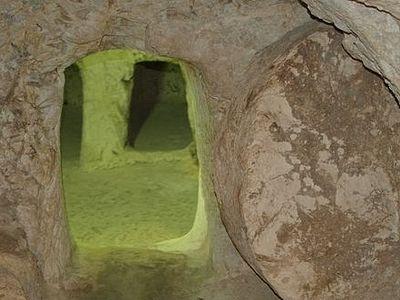 Сооружение I века в Назарете, возможно, является домом, где вырос Христос