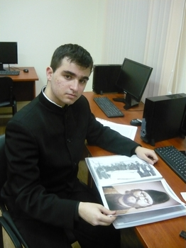 Борис Зозуля