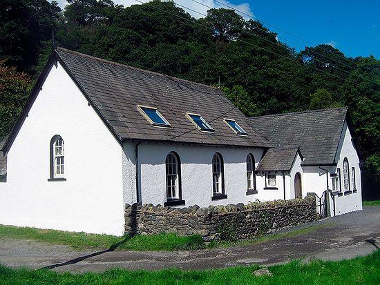 Braithwaite Chapel, Cumbria