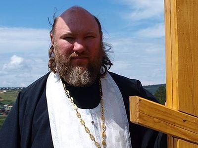 «Самое важное, что получает протестант в Православии, – это Церковь»
