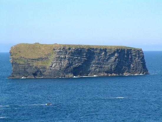 Bishop's Island, Clare