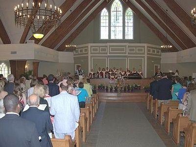 Крупнейшая Пресвитерианская церковь США признает однополые «браки»