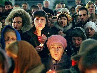 Свящ. Димитрий Выдумкин. Еще несколько слов о «нехороших» людях в Церкви / Православие.Ru