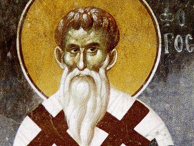 С чего начинается христианство?
