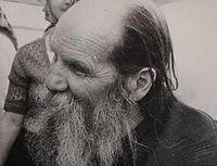 К годовщине кончины бывшего лётчика-истребителя, лаврского монаха Руфа, арестованного КГБ в пору «хрущёвских гонений»