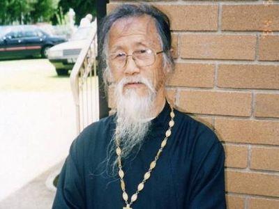 Последний священник Пекинской миссии