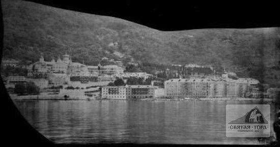 43. Россикон (1917). Впервые фотоснимок опубликовал Пол Роберт (См.: 3)