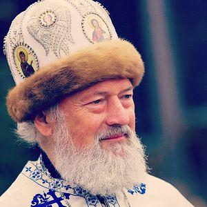 Протоиерей Михаил Протопопов