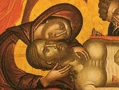 The Lamentations Service for Holy Saturday Matins
