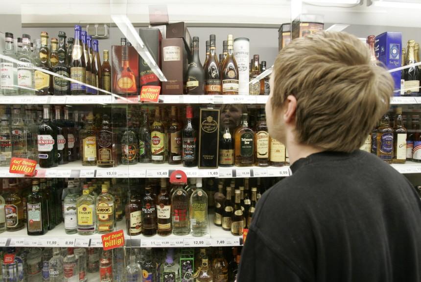 Los precios de la codificación del alcoholismo en magnitogorske