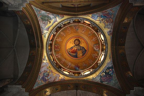 5 Ways Eastern Orthodox Differs From Other Christian