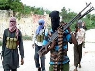 Девушки и женщины, похищенные в Нигерии, принуждаются к участию в терактах