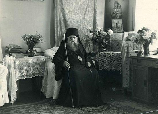 Архиепископ Калининский Варсонофий (Гриневич)