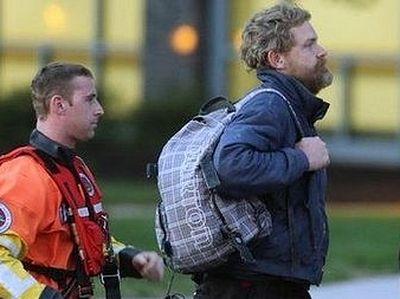 Рыбак, 2 месяца скитавшийся в море: «Без Евангелия я бы просто погиб»
