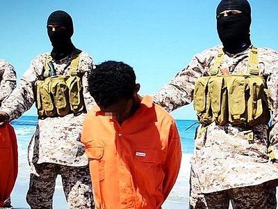 Новые мученики за Христа: ИГИЛ казнили христиан-эфиопов