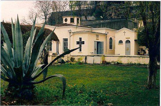 Церковь Богородицы Влахернской, современный вид