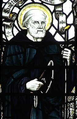 Venerable Guthlac of Crowland, Wonder-Worker