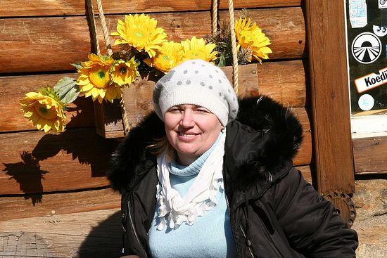 Матушка Елена Зырянова