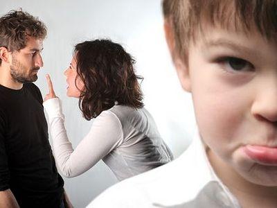 «Муж-жена», «отцы-дети», «тёща-зять»: семейные конфликты и их преодоление
