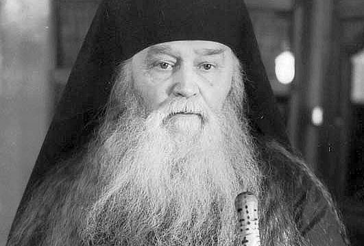Епископ Можайский Стефан (Никитин). 1962 г.