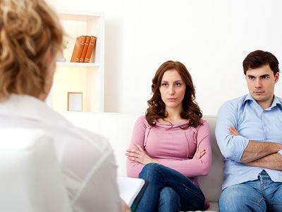 Трижды разведенный психолог поможет создать счастливую семью