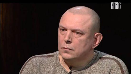 Андрей Колобов