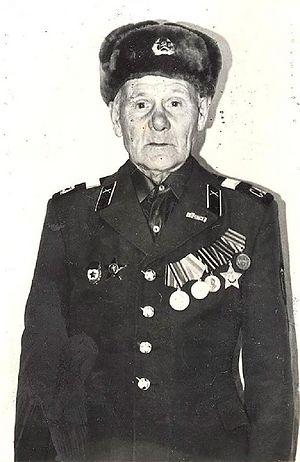Дмитрий Николаевич Гаркотин