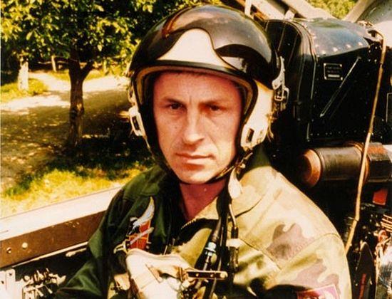 Подполковник Миленко Павлович