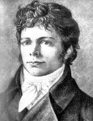 Фридрих Вильгельм Йозеф Шеллинг