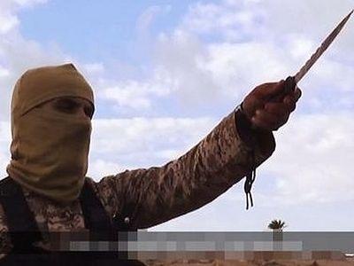 ИГИЛ распяли в Ливии трех братьев
