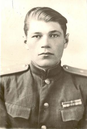 Иван Ефимович Зеленухин