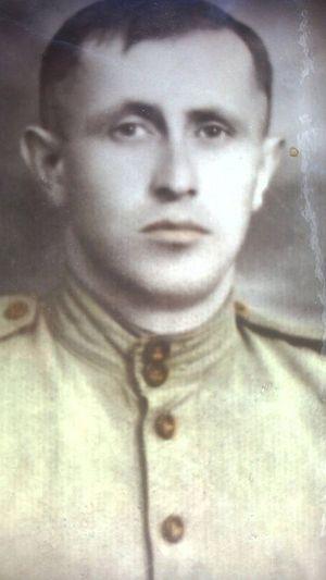 Николай Малеваный