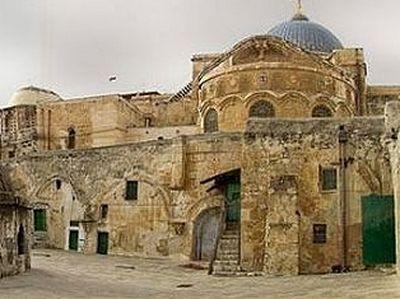 В Иерусалиме совершено нападение на Христианский квартал