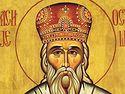Свети Василиjе, Острошки Чудотворац, митрополит Захумски