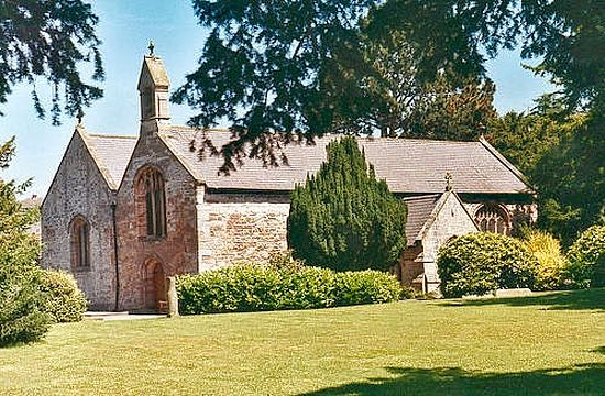 Church of St. Asaph and St. Kentigern in St Asaph