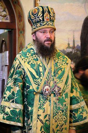 Митрополит Бориспольский и Броварской Антоний (Паканич)