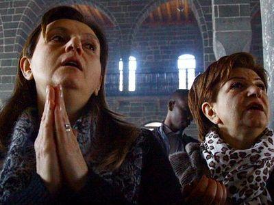 Армяне-мусульмане, проживающие в Турции, возвращаются к христианству
