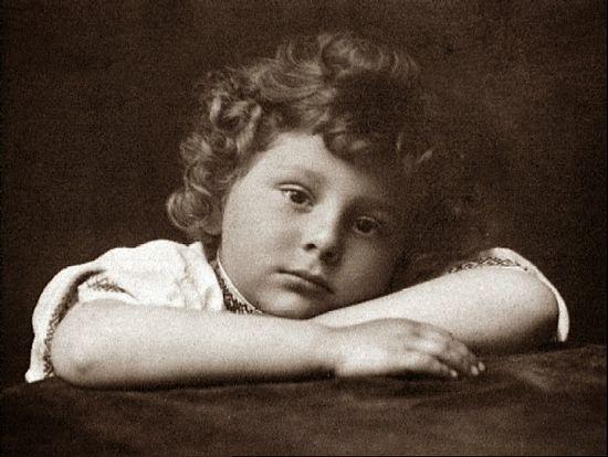 Владимир Родзянко. 1919 г.
