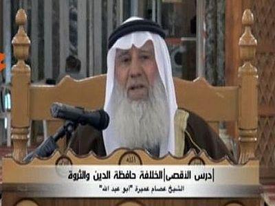 Проповедник в мечети аль-Акса: «В существовании неверных нет смысла!»