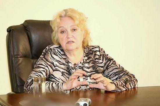 Людмила Федоровна Ермакова